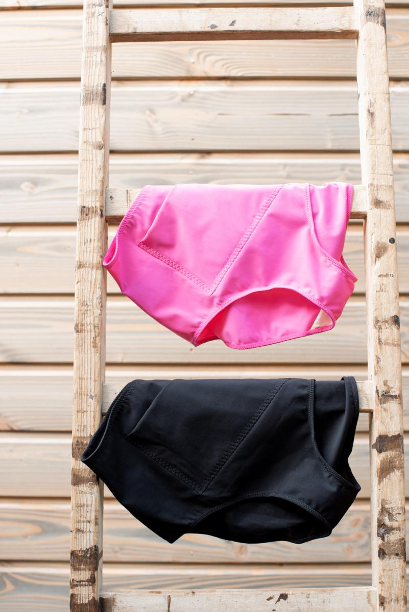culotte pour les règles féminines