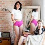 choisir un culotte menstruelle